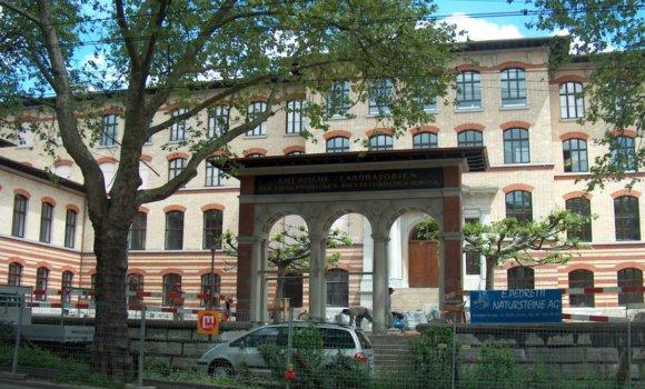 Sanierung ETH Zürich