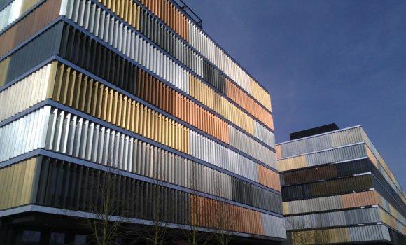 SSB Zentrale Wankdorf