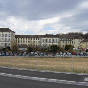 Psychiatrische Universitätsklinik Zürich