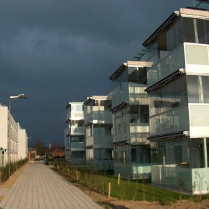 Wohnüberbauung Bäreggstrasse