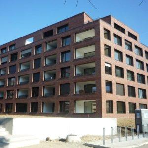 Neubau WÜB Densa-Park