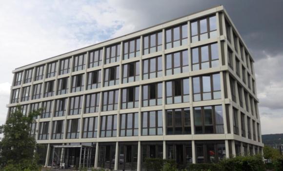 GSR Gewerbe- & Fachzentrum